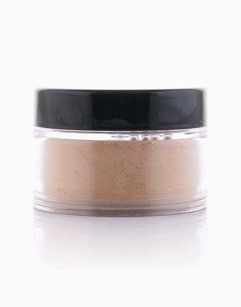 Perfect Finish Mineral Loose Powder  by Human Nature   WARM MOCHA