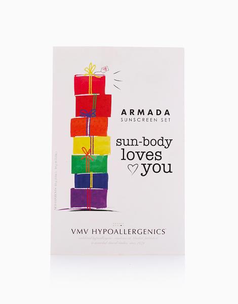 Sun-Body Loves You by VMV Hypoallergenics