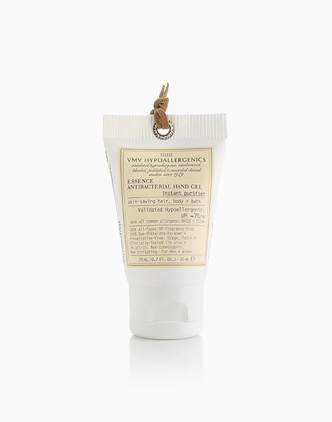Essence Antibacterial Hand Sanitizer Mini (20ml) by VMV Hypoallergenics