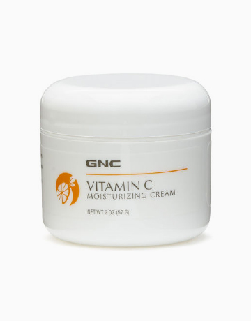 Vitamin C Moisturizing Cream by GNC