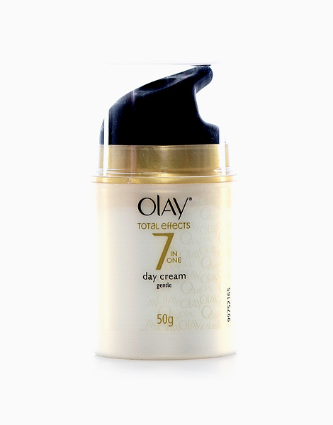 Olay Total Effects 7 In 1 Day Cream (Gentle) by Olay