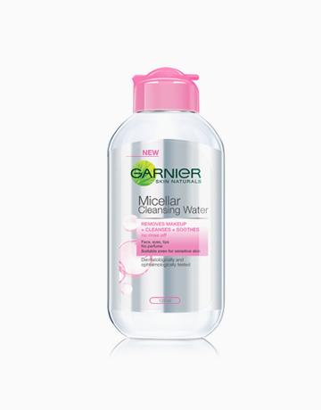 Skin Naturals Micellar Cleansing Water Pink (125ml) by Garnier