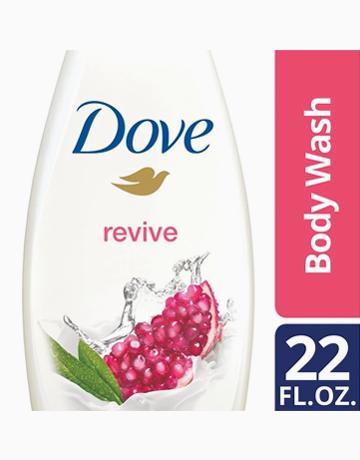 Dove Go Fresh Body Wash Revive 22oz by Dove