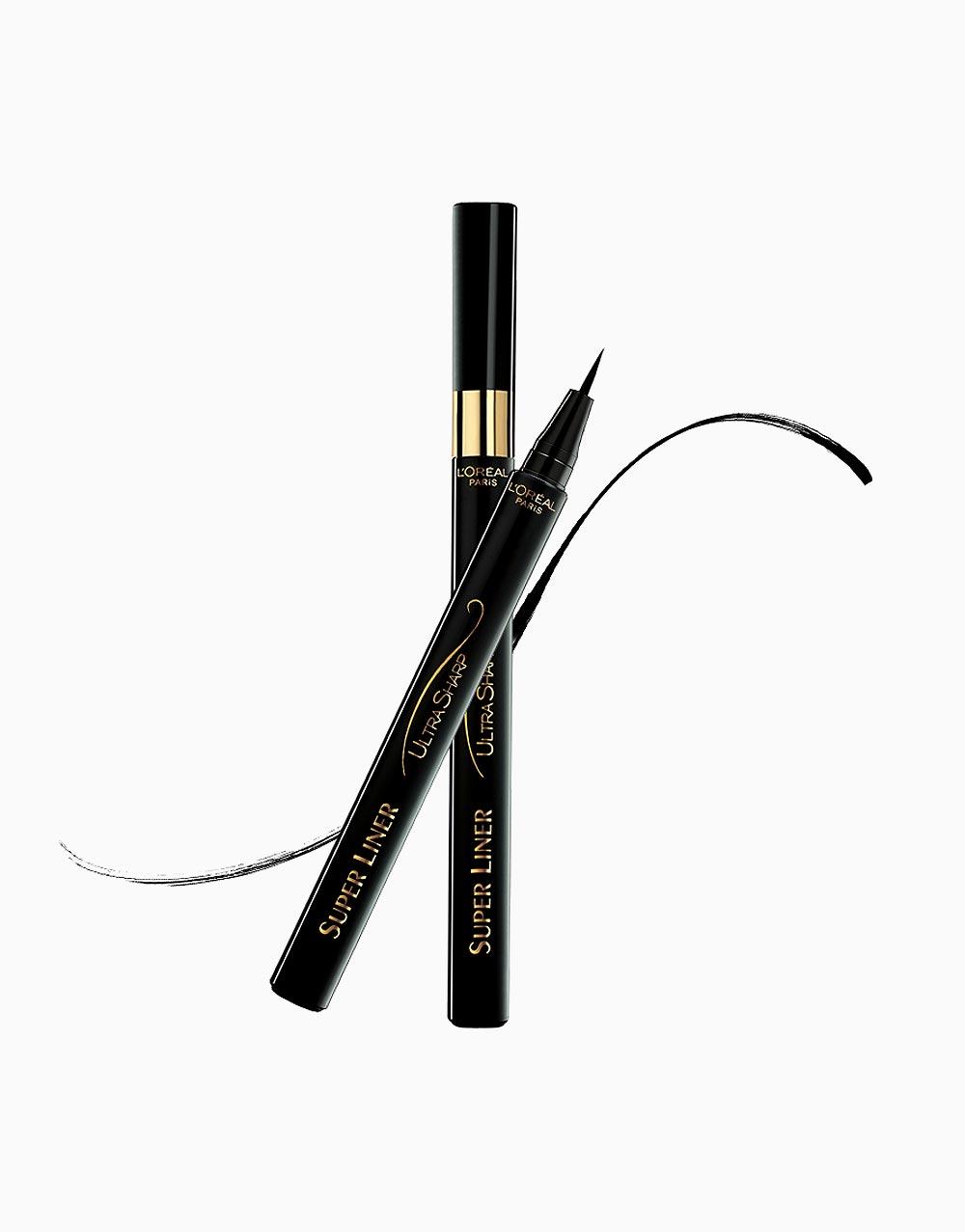 Super Liner Ultra Sharp by L'Oréal Paris