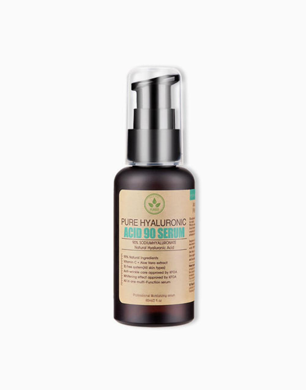 Pure Hyaluronic Acid 90 Serum by Purito