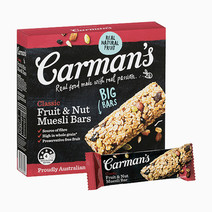 Carmans classic fruit and nuts muesli bar 45g %286pcs%29