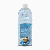 Laundry Liquid (1L) by Earth Choice