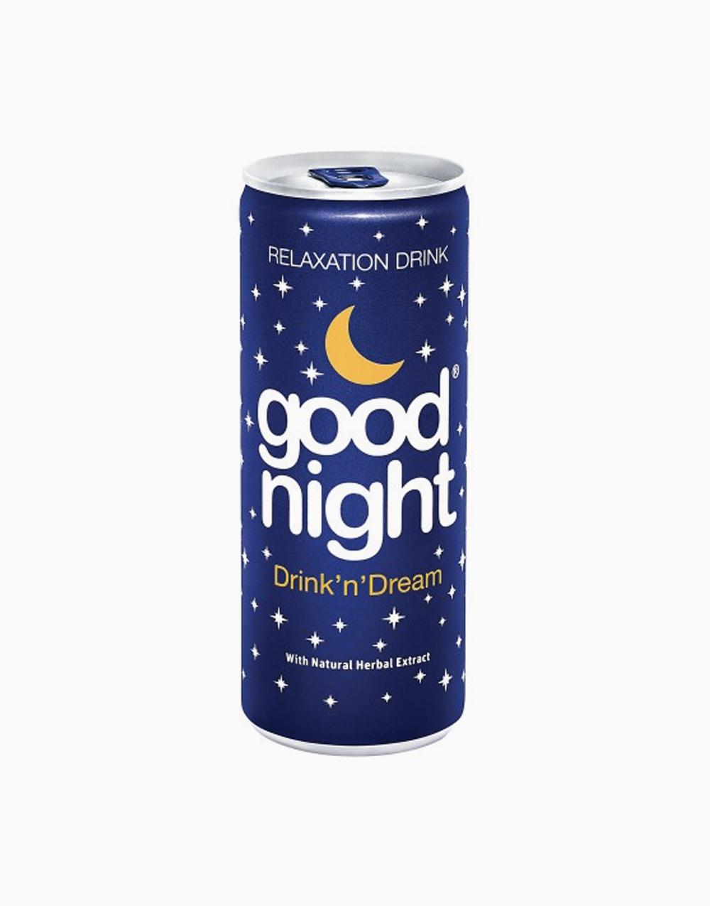 Good Night Drink by Good Night Drink