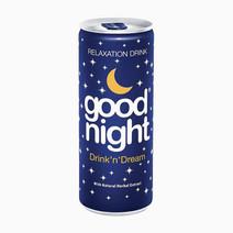 Good night drink'n dream 250ml