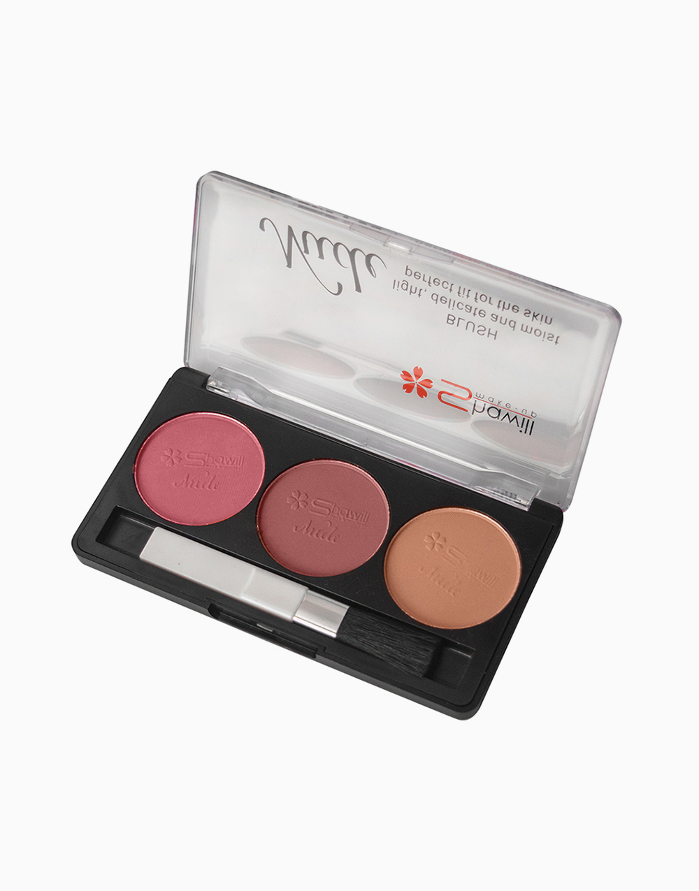 Nude Blush by Shawill Cosmetics | #1