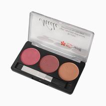 Shawill cosmetics nude blush 1