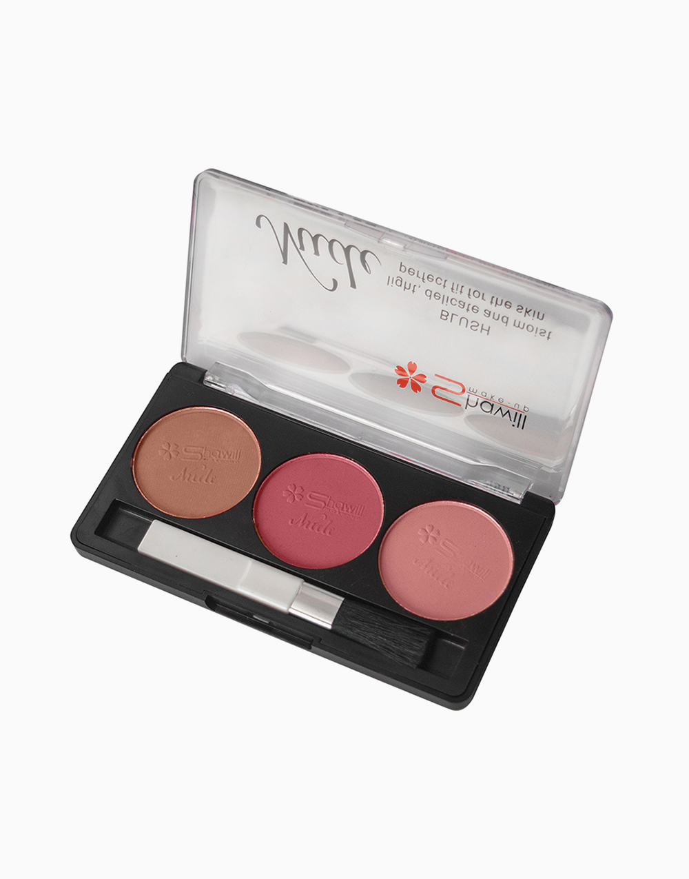 Nude Blush by Shawill Cosmetics | #2