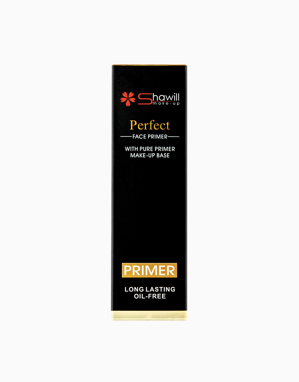 Perfect Face Primer by Shawill Cosmetics