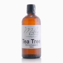 Tea Tree Essential Oil by Milea
