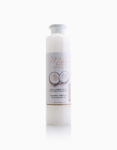 Premium Virgin Coconut Oil (250ml) by Milea