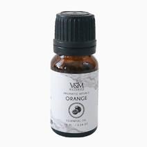 Orange Essential Oil by V&M Naturals