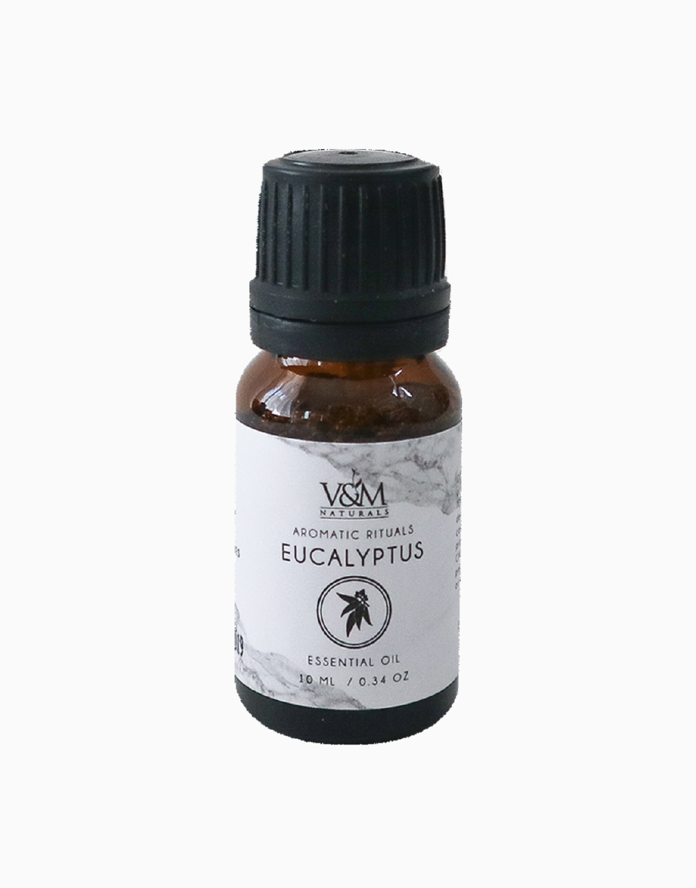 Eucalyptus Essential Oil by V&M Naturals