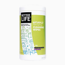 Betterlife all purpose cleaning wipes %2870 wipes%29 clarysage citrus