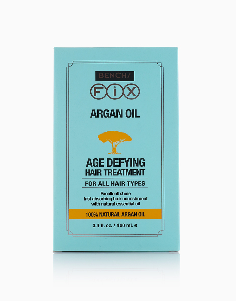 Fix Professional Moroccan Argan Oil by BENCH