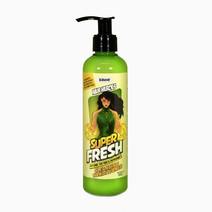 Snoebeauty hairheroes super fresh 5 in 1 cleansing conditioner