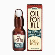 Morrocan Argan Oil by Snoe Beauty