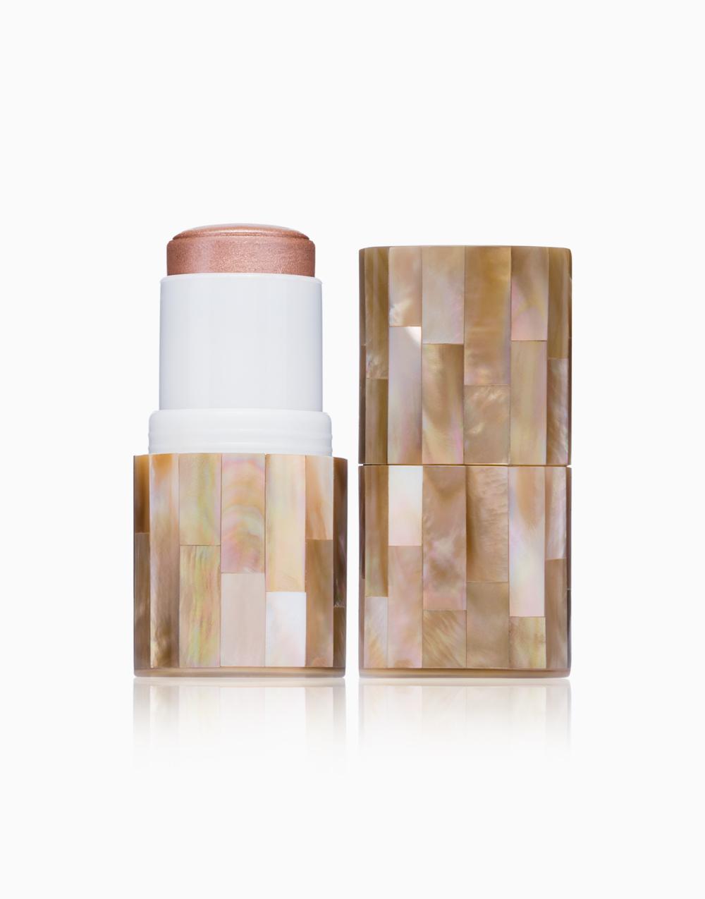 "Boldly ""Glow"" Coconut Oil Skin Bloom Blush Stick by VMV Hypoallergenics | Bellini"