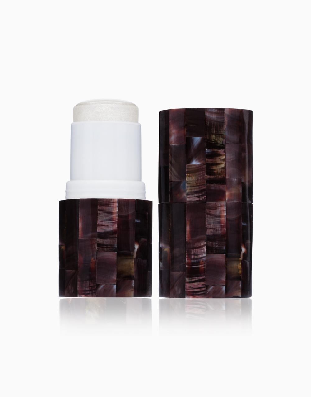 "Boldly ""Glow"" Coconut Oil Skin Bloom Blush Stick by VMV Hypoallergenics | Luminous"