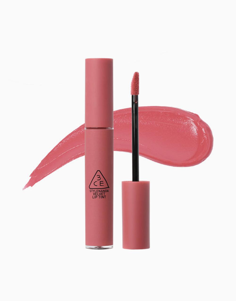 Velvet Lip Tint by 3CE (3 Concept Eyes) | #Pink Break