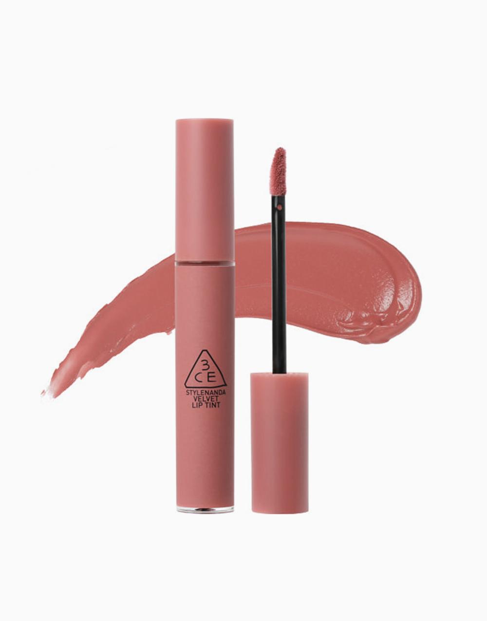 Velvet Lip Tint by 3CE (3 Concept Eyes) | #Near and Dear