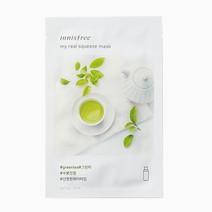 Green Tea Mask by Innisfree