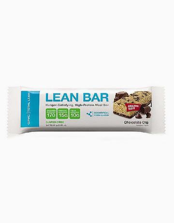 Total Lean Lean Bar: Chocolate Chip Single by GNC