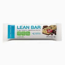 Gnc total lean lean bar chocolate chip single