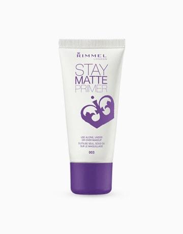 Stay Matte Primer by Rimmel