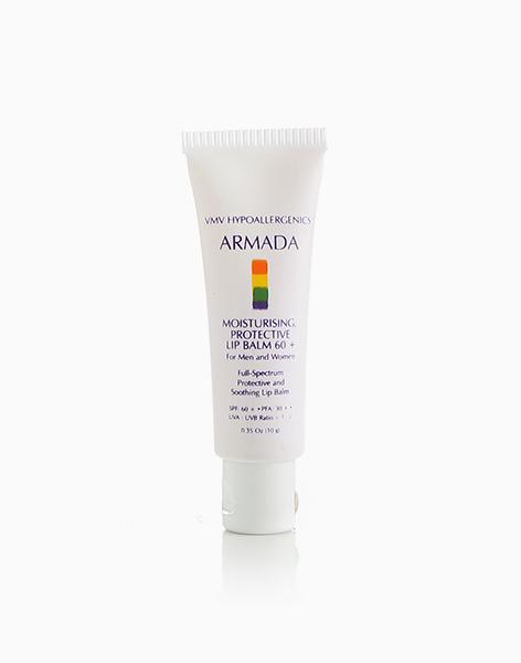 Armada Moisturising, Protective Lip Balm 60+  by VMV Hypoallergenics