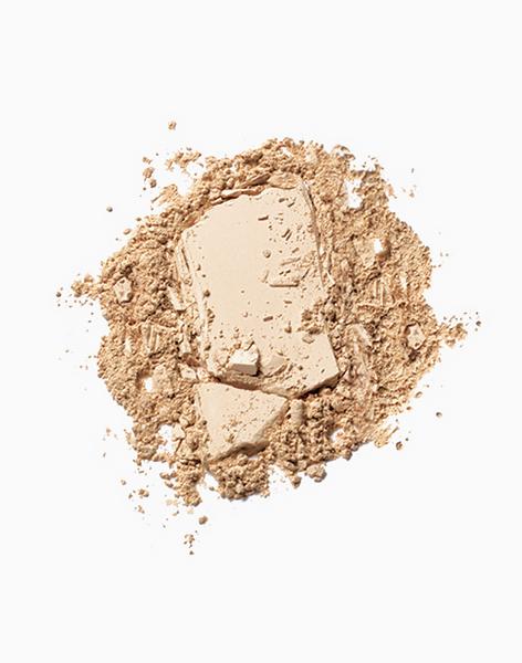 So Clear Oil-Absorbing Pressed Powder by VMV Hypoallergenics | Ochre