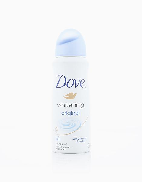 Dove Deodorant Spray Original 70ml by Dove