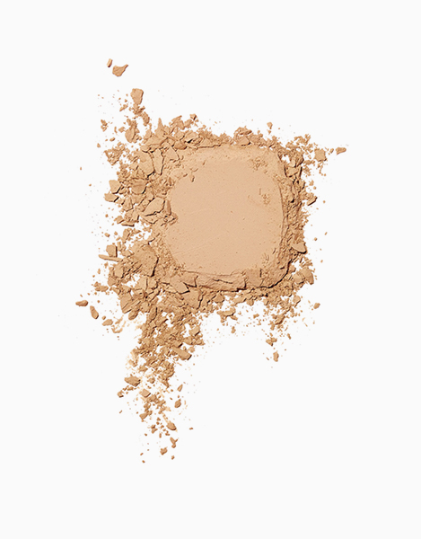 Clear Smooth All in One Powder Foundation by Maybelline | Natural