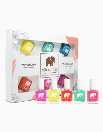 Nail Polish 6 Pack by Ella + Mila