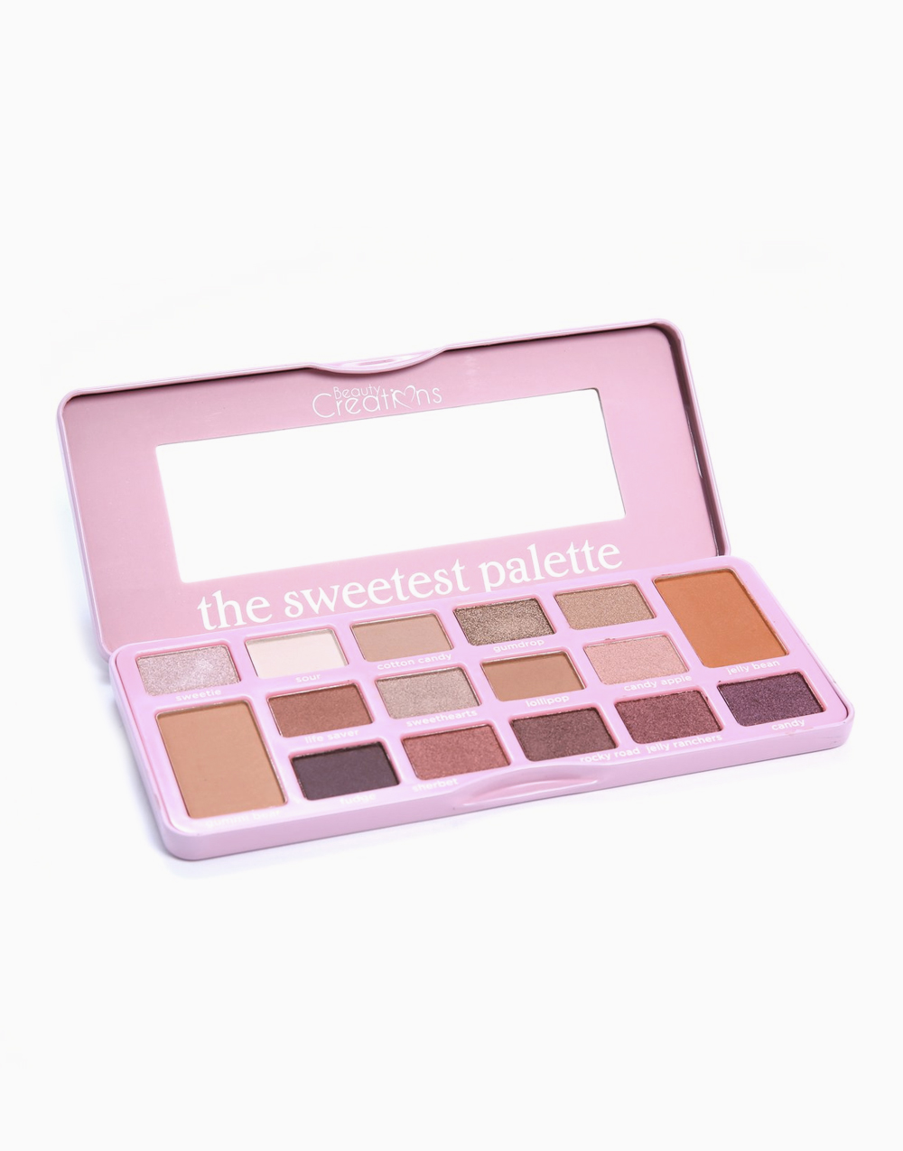 Sweet Collection The Sweetest Palette by Beauty Creations