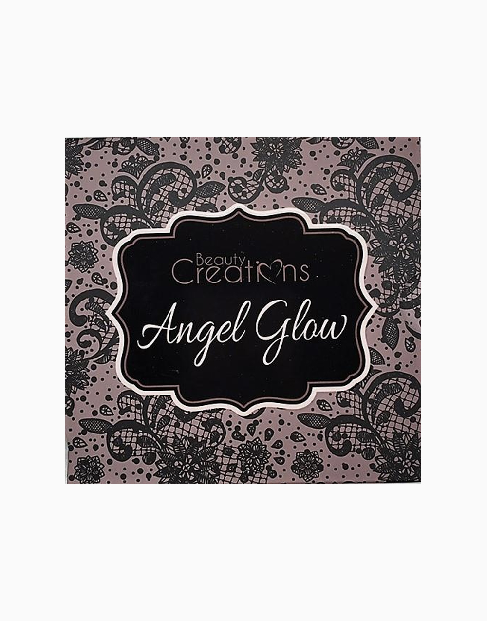 Angel Glow Highlight Palette by Beauty Creations