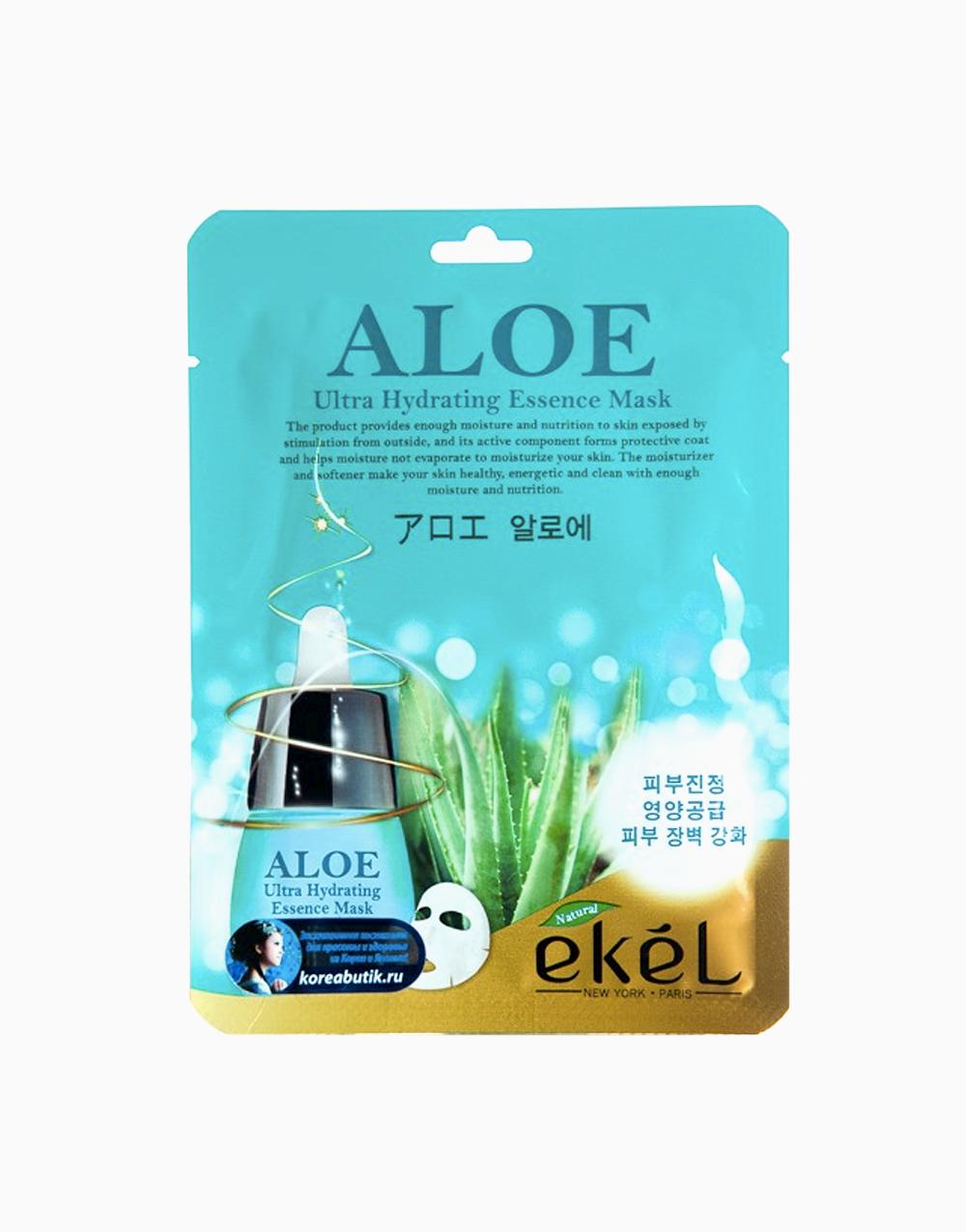 Aloe Mask by Ekel