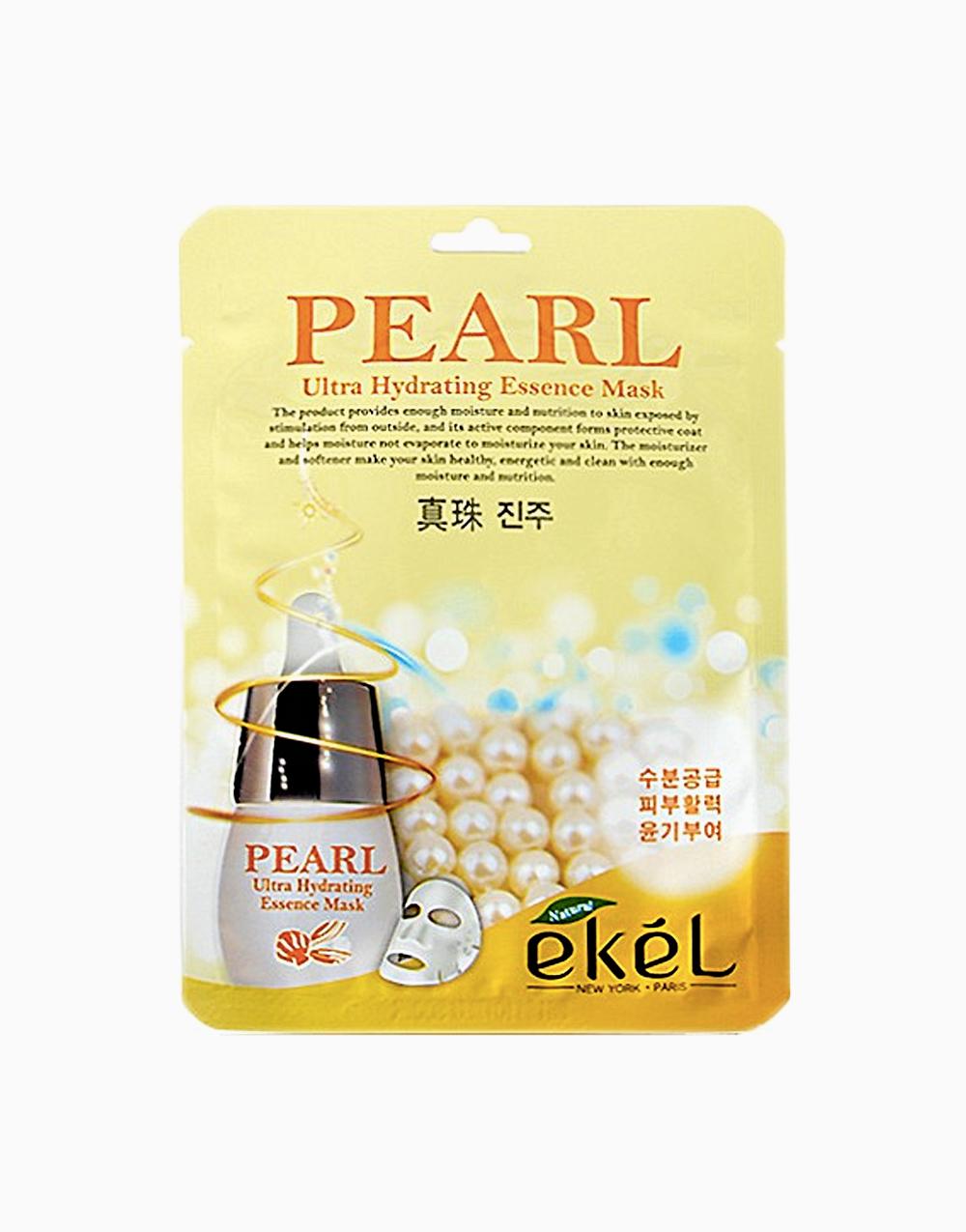 Pearl Mask by Ekel