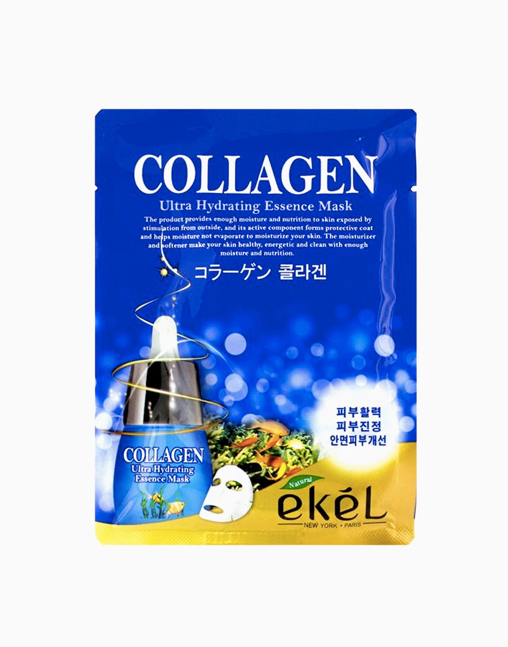 Collagen Mask by Ekel