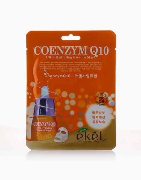 Coenzyme Q10 Mask by Ekel