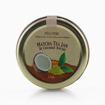Matcha Tea Jam by Pili & Pino