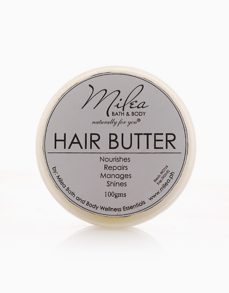 Hair Butter (100g) by Milea