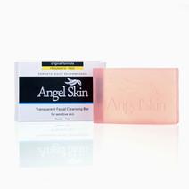 Original Formula Transparent Facial Cleansing Bar (For Sensitive Skin) by Angel Skin