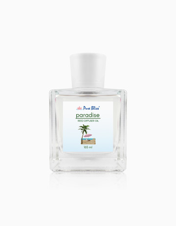 Paradise Reed Diffuser Oil by Pure Bliss