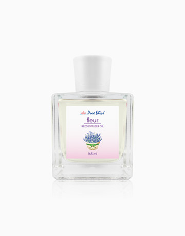 Fleur Reed Diffuser Oil by Pure Bliss