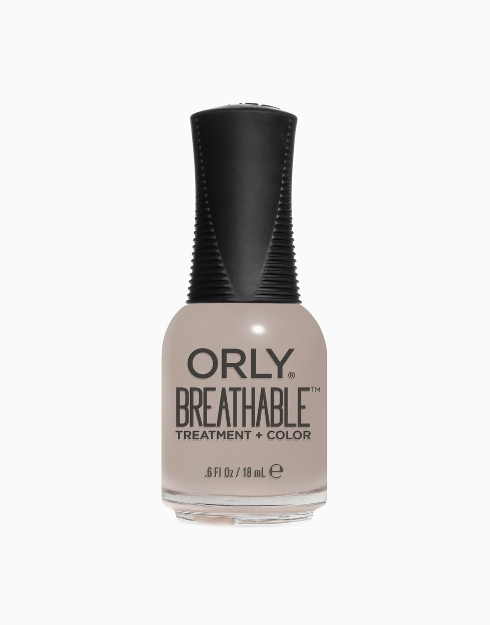 Breathable Nail Lacquer by Orly | Almond Milk
